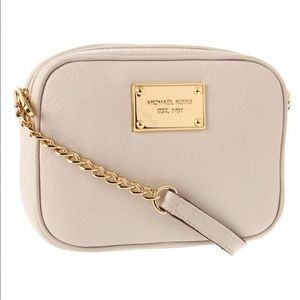 MK mini chain Crossbody